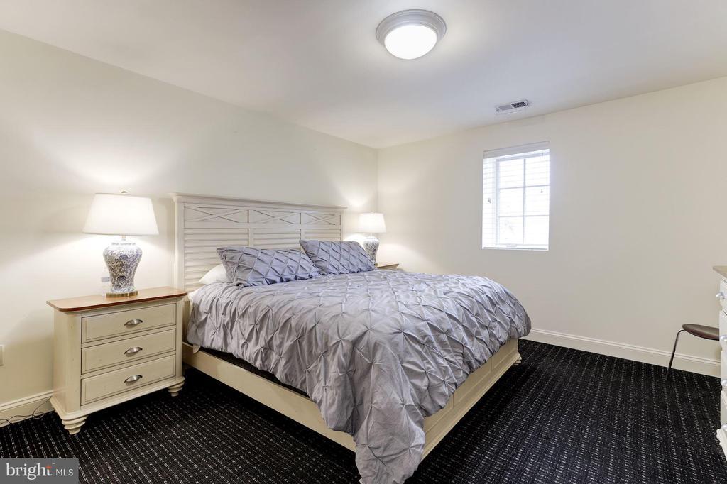 Bedroom 7 - 2221 30TH ST NW, WASHINGTON