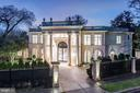 Dual Gated Entry From 30th St & Benton Pl - 2221 30TH ST NW, WASHINGTON