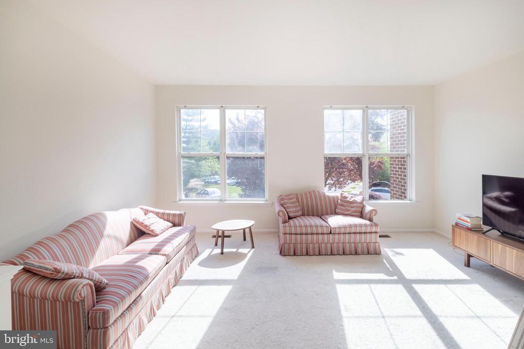 Living Room - 21513 WELBY TER, BROADLANDS