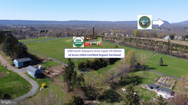 914 S Delaware Drive , MOUNT BETHEL, Pennsylvania image 137