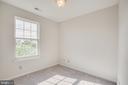 Upper Level  Bedroom #2 - 11317 WYTHEVILLE LN, FREDERICKSBURG