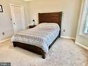 Master Bedroom - 501 SUNSET VIEW TER SE #407, LEESBURG