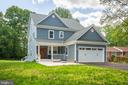 Custom home to be built with buyer options - 9064 ANDROMEDA DR, BURKE