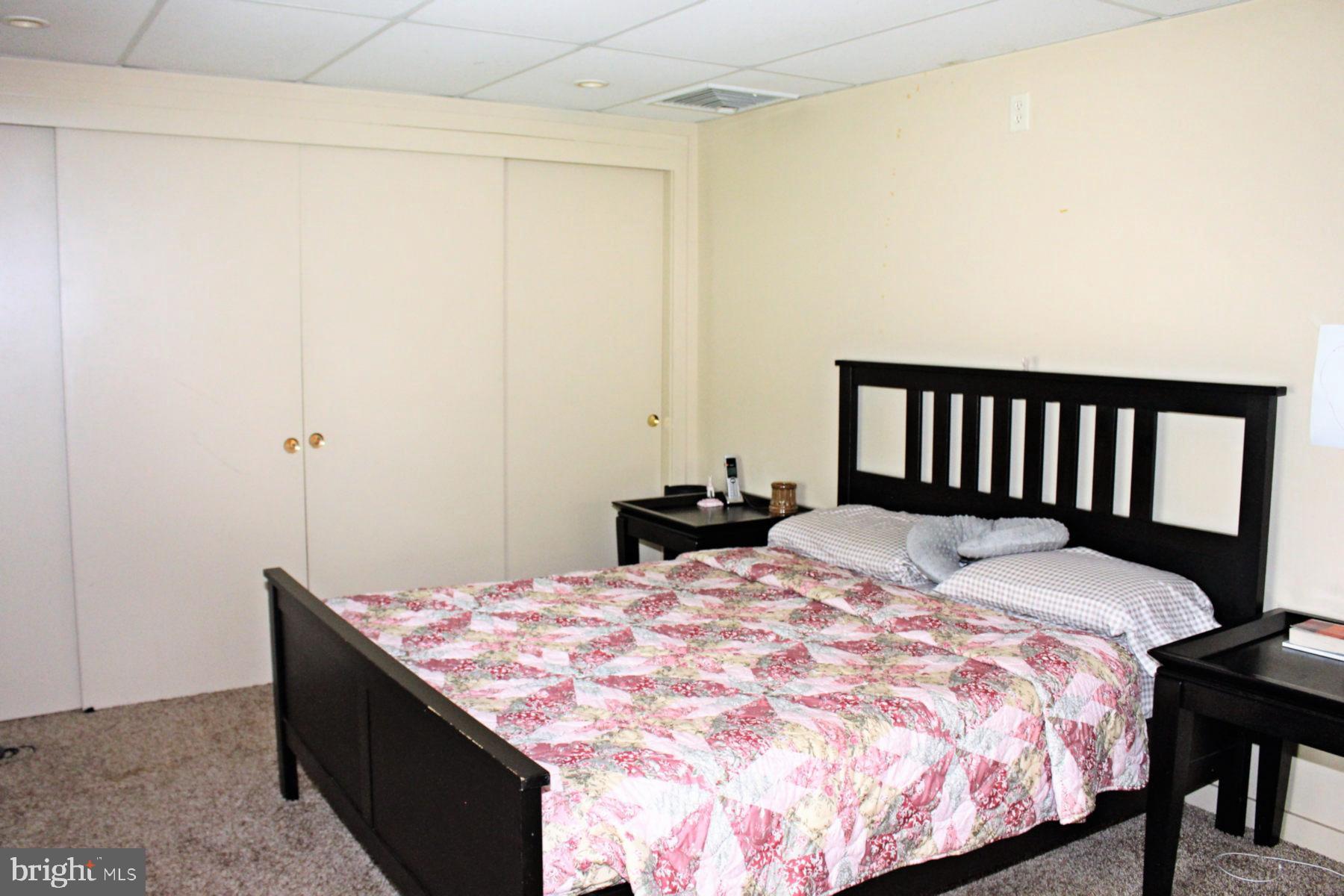 Bedroom 1-1st Floor