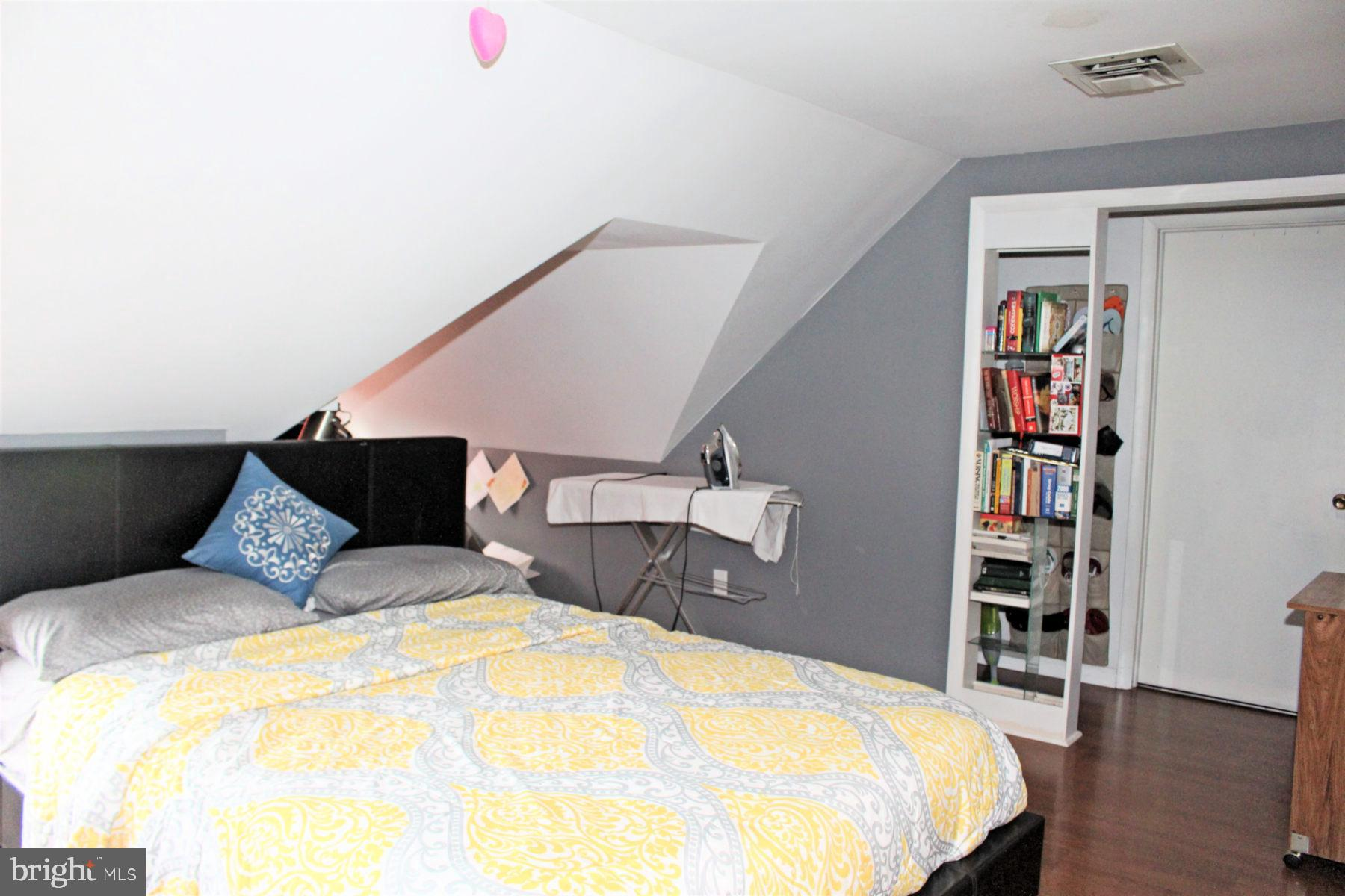 Bedroom 2-2nd Floor