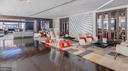 Hotel Bar/Restaurant area - 1111 19TH ST N #1909, ARLINGTON