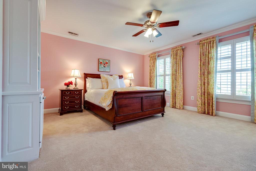 Bedroom #1 - 1904 MALLINSON WAY, ALEXANDRIA
