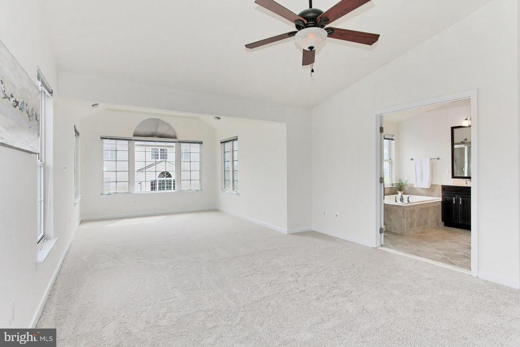 Brand New Carpet on the Upper Level - 42329 CAPITAL TER, CHANTILLY