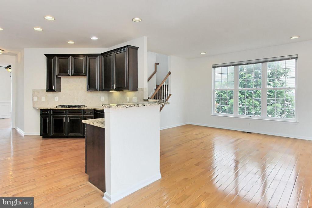 Perfect Open Floor Plan - 42329 CAPITAL TER, CHANTILLY
