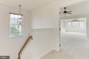 Open Landing with a Window to access the Top Level - 42329 CAPITAL TER, CHANTILLY