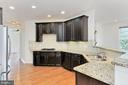 LOTS of Storage and Counter Space - 42329 CAPITAL TER, CHANTILLY