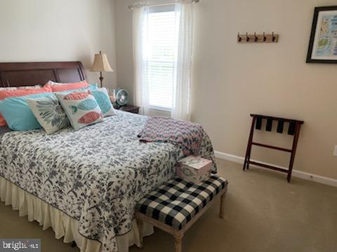 Bedroom 1 - 23 TAYLORS HILL WAY, FREDERICKSBURG