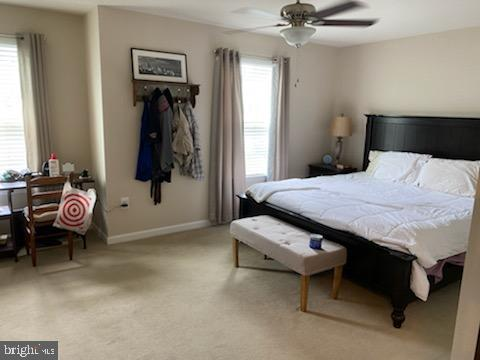 Bedroom 2 - 23 TAYLORS HILL WAY, FREDERICKSBURG