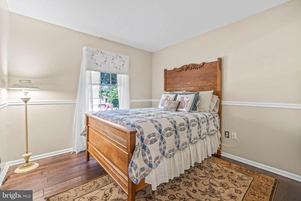 4th bedroom - 2514 LITTLE RIVER RD, HAYMARKET