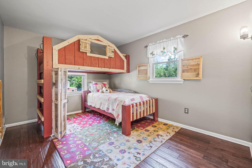 3rd bedroom - 2514 LITTLE RIVER RD, HAYMARKET
