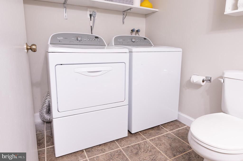 Washer / Dryer - 3543 S STAFFORD ST #A, ARLINGTON