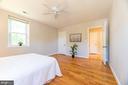 Bedroom 1 - 3543 S STAFFORD ST #A, ARLINGTON