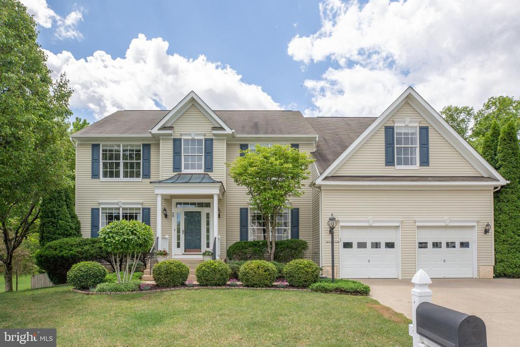 Your Search Is Over! - 29 WALLACE LN, STAFFORD