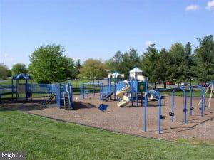 1 of the 13 playgrounds in the community - 52 WEDGEDALE DR, STERLING