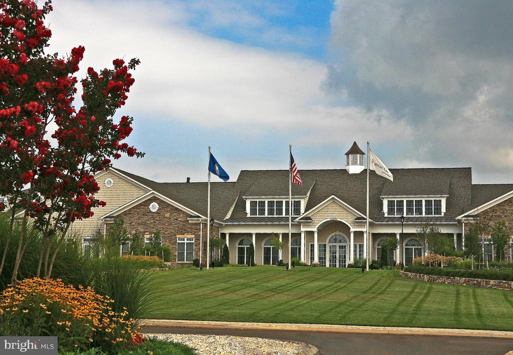 Potomac Green Clubhouse - 20580 HOPE SPRING TER #207, ASHBURN