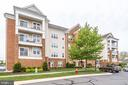 Unit 207 is located on the left side, 2nd Floor - 20580 HOPE SPRING TER #207, ASHBURN