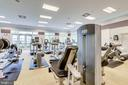 Free Weights & Machines with Direct TV - 20580 HOPE SPRING TER #207, ASHBURN