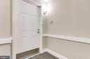 Welcome to Unit 207, The Clarion model. - 20580 HOPE SPRING TER #207, ASHBURN