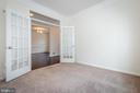 Across the hall is the dining room. - 502 APRICOT ST, STAFFORD