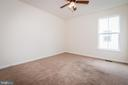 2nd Bedroom - 502 APRICOT ST, STAFFORD