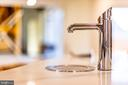 Tap for boiling, chilled and sparkling water - 1120 GUILFORD CT, MCLEAN