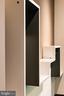 Reclaimed wood shelving� - 1120 GUILFORD CT, MCLEAN