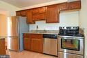 Granite countertops! - 6463 FENESTRA CT #50C, BURKE