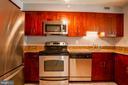 STAINLESS STEEL AND GRANITE - 2100 LEE HWY #328, ARLINGTON
