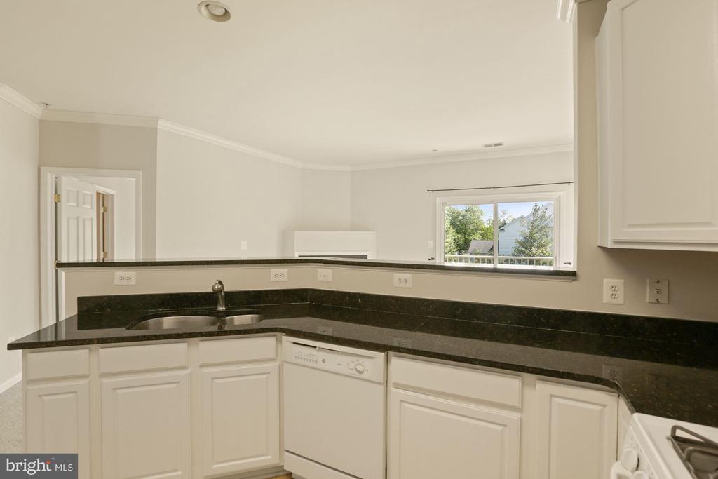 Granite Countertops - 20220 MACGLASHAN TER, ASHBURN