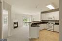 Open Floor Plan - 20220 MACGLASHAN TER, ASHBURN