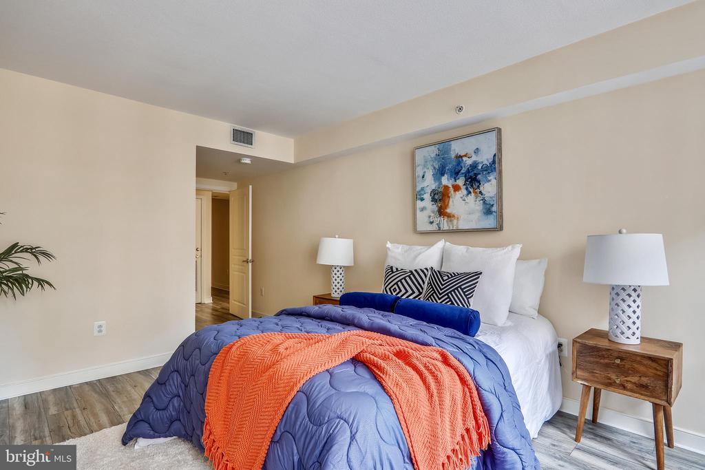 Bedroom - 616 E ST NW #520, WASHINGTON