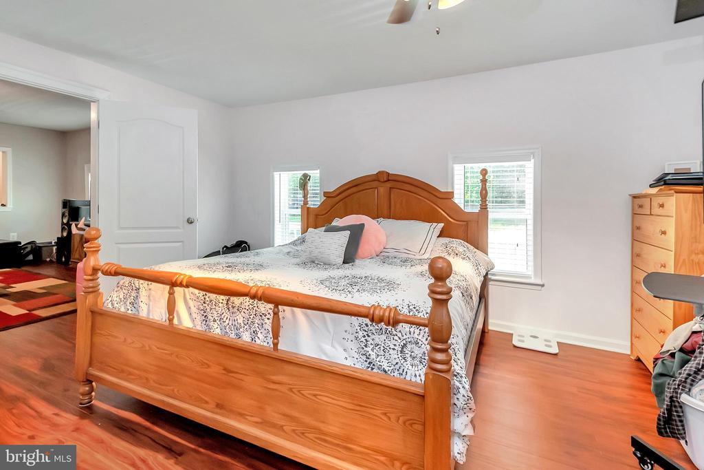 Primary bedroom - 593 WIDEWATER RD, STAFFORD