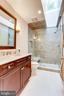 Third Floor Bathroom - 11967 GREY SQUIRREL LN, RESTON