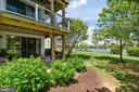 Lake Just Outside Your Door - 20576 SNOWSHOE SQ #101, ASHBURN