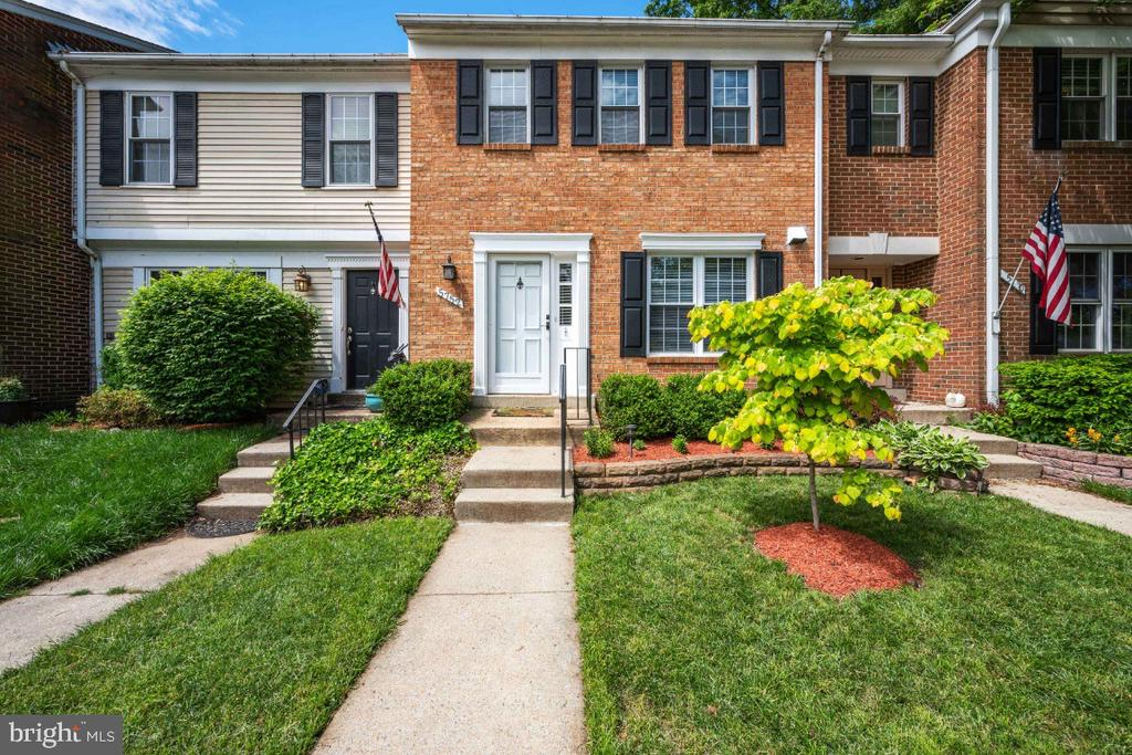 Welcome to 5752 Heritage Hill Dr - 5752 HERITAGE HILL DR, ALEXANDRIA