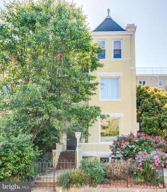 3409 BROWN ST NW #1