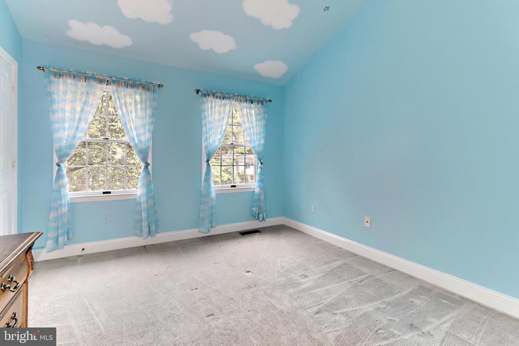 Bedroom #4 - 508 DRANESVILLE RD, HERNDON