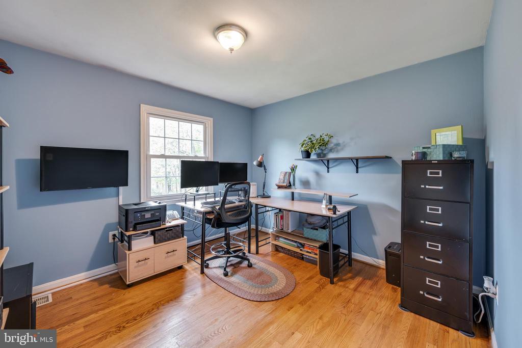 Bedroom 3 - 4316 MOUNTAIN VIEW DR, HAYMARKET