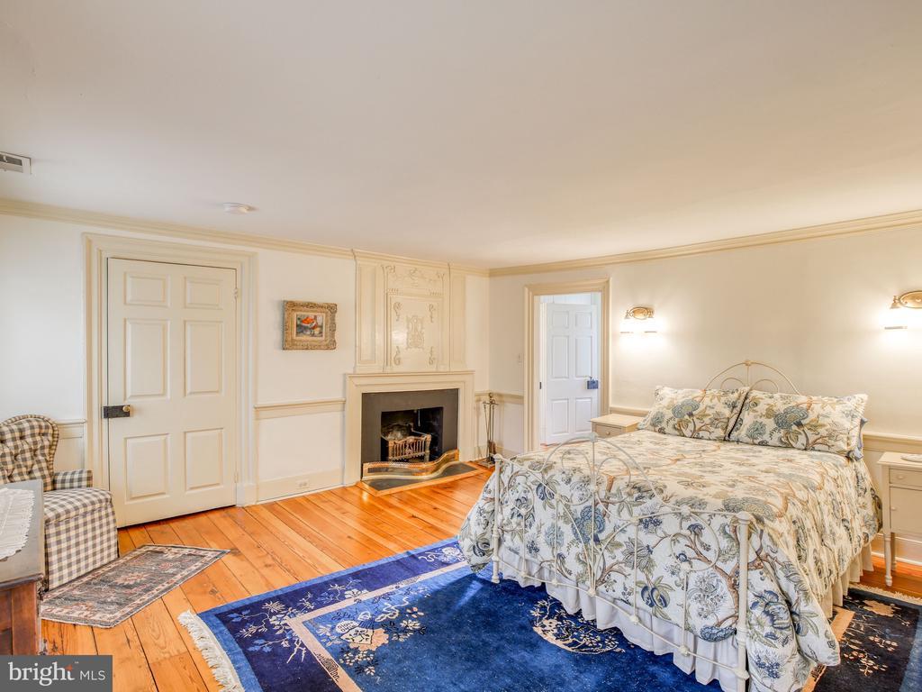 Bedroom 2 second floor - 20775 AIRMONT RD, BLUEMONT