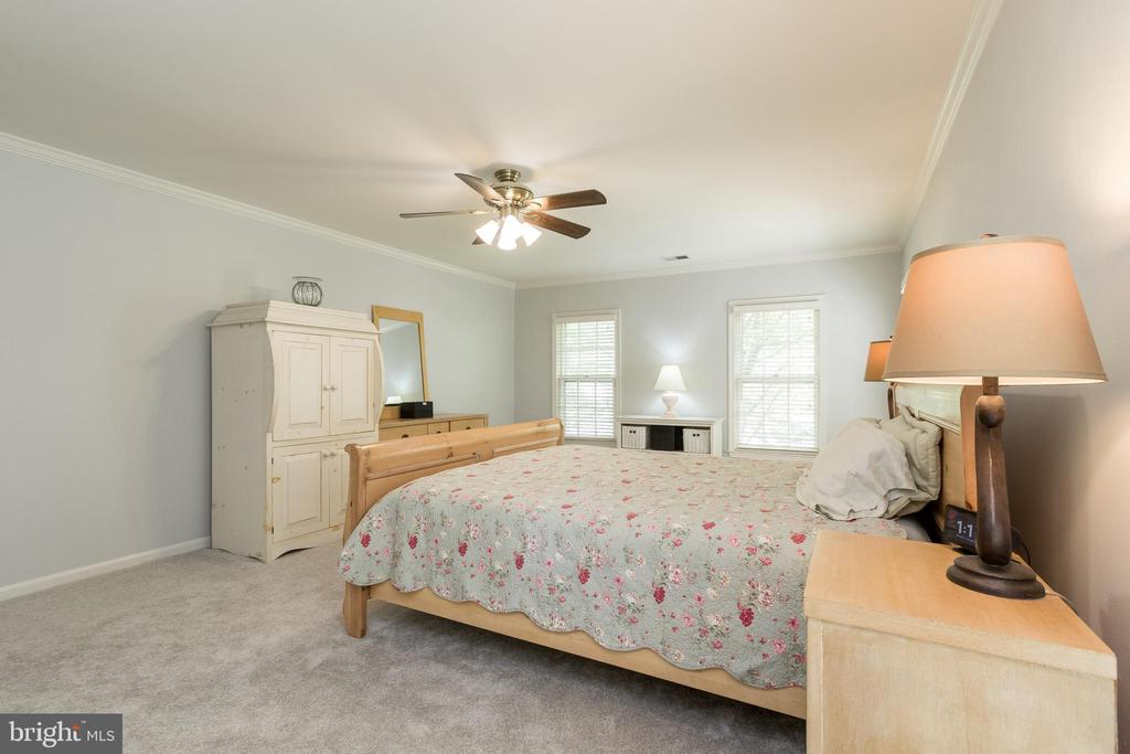 Primary Bedroom - 13645 MELSTONE DR, CLIFTON