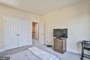 Bedroom 1 - 42810 LAUDER TER, ASHBURN