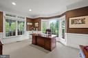Main Level Office - 43327 RIVERPOINT DR, LEESBURG