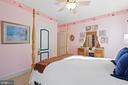 Second Bedroom - 43327 RIVERPOINT DR, LEESBURG