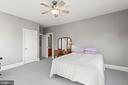 Fifth Bedroom - 43327 RIVERPOINT DR, LEESBURG