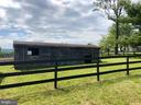 OUTBUILDINGS/BARNS - 8450 PALMER RD, MIDDLETOWN